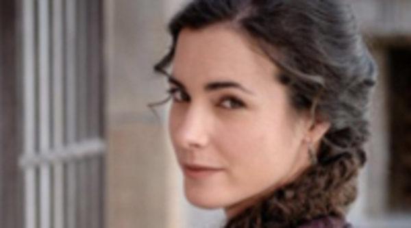 María Cotiello es Begoña Valverde en Bajo Sospecha