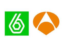 Efectos de la fusión: laSexta cierra el primer semestre de 2013 con un 6,0% y supera a Cuatro (5,9%) por primera vez en su historia