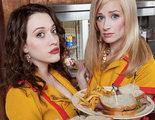 Buen estreno de 'Dos chicas sin blanca' (2,5% y 3%) y de la sexta temporada de 'The Big Bang Theory' (3,1% y 3,7%)