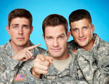 'Enlisted' retrasa su estreno en Fox hasta enero