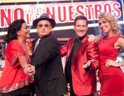 María del Monte, Roser y Javier Gurruchaga serán el jurado de 'Uno de los nuestros' en TVE