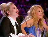 'The X Factor' mejora ligeramente en su segundo día tras su decepcionante estreno
