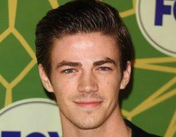 Grant Gustin ('Glee') será Flash en la segunda temporada de 'Arrow'