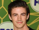 Grant Gustin ('Glee') será Flash en la segunda temporada de 'Arrow'