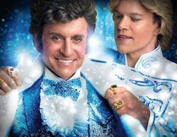 'Behind the Candelabra' y 'Boardwalk Empire' dominan en los Emmy Creativos 2013