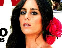 Anabel, sobrina de Isabel Pantoja, desnuda en Interviú