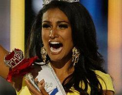 La elección de Miss America mejora ligeramente respecto a su anterior edición