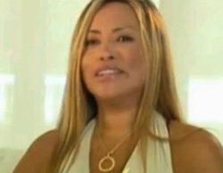 Verónica Pucci ('Mujeres ricas') desmiente haber amenazado a su marido con clavarle un cuchillo