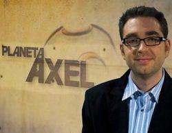 Gol TV estrena este miércoles la sexta temporada de 'Planeta Axel'