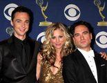 Jim Parsons, Johnny Galecki y Kaley Cuoco piden medio millón de dólares por cada episodio de 'The Big Bang Theory'