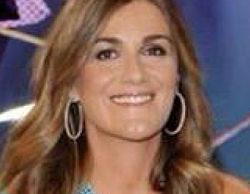 Carlota Corredera, directora de 'Sálvame deluxe', nueva colaboradora de 'Abre los ojos... y mira'