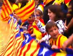 El PP denuncia ante la Comisión Europea el uso de imágenes de menores en TV3 con fines políticos