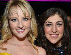 Mayim Bialik y Melissa Rauch piden 60.000 dólares por cada episodio de 'The Big Bang Theory'