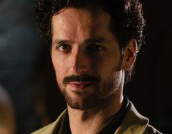 Pablo Castañón se une a la tercera temporada de 'Isabel' como Bartolomé Colón, hermano de Cristóbal Colón