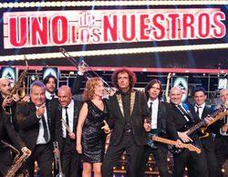 """Así es """"Los nuestros"""", la orquesta de 'Uno de los nuestros', el nuevo talent show musical de La 1"""