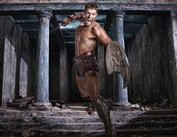'Spartacus: La Venganza' se estrena en Cuatro el próximo martes