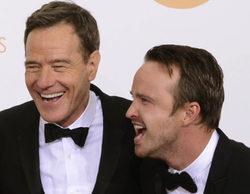 'Breaking Bad' y 'Modern Family' se llevan unos de los Premios Emmy más repartidos de la historia