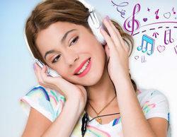 'Violetta' se cuela entre lo más visto del día con un 2,9% en Disney Channel