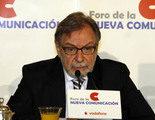 Juan Luis Cebrián recuerda que Prisa lleva al menos 8 años intentando deshacerse de Canal+