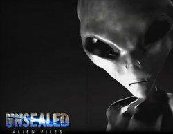 Discovery Max estrena 'Alienígenas: caso abierto' el próximo jueves 26 de septiembre