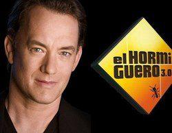 'El hormiguero' pone rumbo a París para grabar un programa junto a Tom Hanks