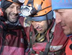 """Jesús Calleja: """"Haber estado enterrados vivos casi 10 días ha sido una experiencia traumática"""""""