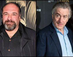Robert De Niro sustituye a James Gandolfini en la miniserie de HBO 'Criminal Justice'