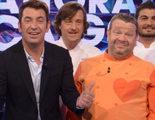 '¡Ahora caigo!' emitirá un especial 'Top Chef' con Alberto Chicote