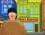 'Bob's Burgers' renueva por una quinta temporada en Fox