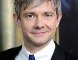 Martin Freeman, Watson en 'Sherlock', ficha por la adaptación televisiva de 'Fargo'