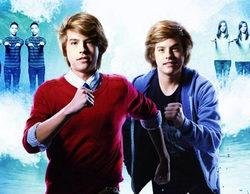 'Zack y Cody: La película' destaca en Disney Channel con más de medio millón de espectadores