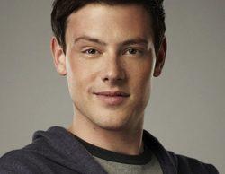 Fox publica un cartel promocional del episodio de 'Glee' en homenaje a Cory Monteith