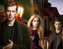 El estreno de 'The Originals' y el regreso de 'Scandal' y 'Crónicas vampíricas', entre lo más destacado de la semana en EE.UU.