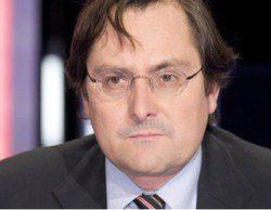 Francisco Marhuenda, director de La Razón, arremete contra el público de 'laSexta noche'