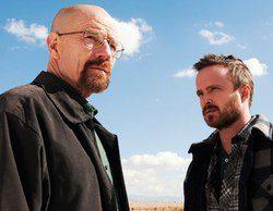 Cada minuto de publicidad en el capitulo final de 'Breaking Bad' costará medio millón de dolares