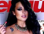 Yéssica Piqueras, de 'Gran hermano catorce', desnuda en Interviú