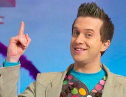 Canal Panda estrena 'Mister Maker', un exitoso formato infantil británico