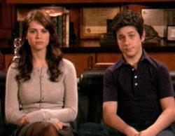 Los hijos de Ted grabaron el final definitivo de 'Cómo conoci a vuestra madre' durante la primera temporada