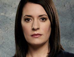 Paget Brewster volverá a 'Mentes criminales' en el episodio 200
