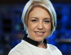 """Susi Díaz: """"Me gusta la pasión con la que los participantes afrontan los retos para conseguir ser los mejores"""""""