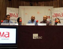 Los guionistas españoles se sienten ninguneados por la televisión