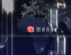 TVE relega 'Informe semanal' a las 23:30 horas para emitir en pleno prime time 'Uno de los nuestros'