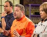 La audiencia digiere con éxito el estreno de 'Top Chef' (17,7%) en Antena 3