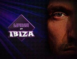 Rafa Méndez presenta 'La fiesta en Ibiza', un nuevo reality que busca cadena