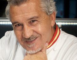 Cuatro prepara un nuevo programa de repostería con Paco Torreblanca: 'Deja sitio para el postre'