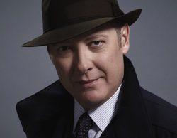 'The Blacklist' logra una temporada completa en NBC tras dos episodios