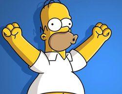 Fox renueva 'Los Simpson' por una temporada número 26 tras la emisión del primer episodio de la vigésimo quinta