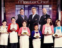 'MasterChef Junior' baja en su segunda semana hasta el 1,3 en demográficos