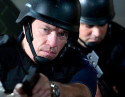 AXN España estrena este lunes la segunda temporada de 'Imborrable' y la sexta de 'Castle'