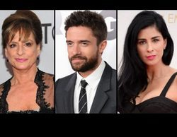 HBO prepara 'People in New Jersey' con Sarah Silverman, Topher Grace y Patti LuPone